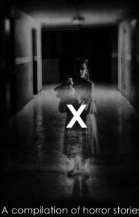 X (Horror Stories) cover