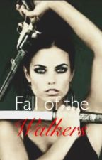 Fall of the Walkers: Carl Grimes Fanfiction by michaelcera4ever