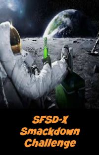 SFSD-X Smackdown Challenge cover