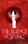 The Science of Spying (Erityian Tribes, #4) cover