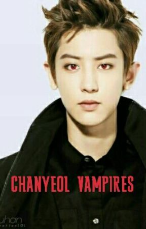 about Chanyeol by Nviyeol