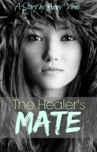 The Healer's Mate cover