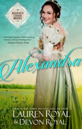 Alexandra by theroyalswrite