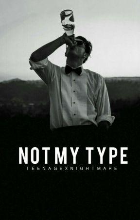 Not my type by unfortunatelysky