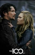 Bellarke :One Shots:(The 100) by BombsOnMondayMorning