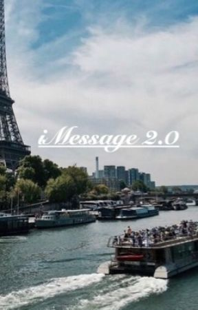 iMessage 2.0 by aleahmar