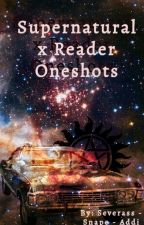 Supernatural Oneshots by Severass-Snape-Addi