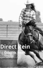 Direct Rein by Cowgirls_Heart