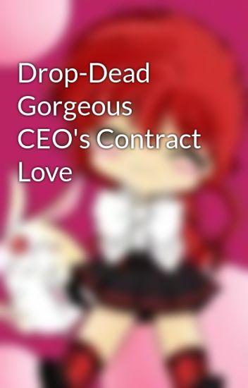 Drop-Dead Gorgeous CEO's Contract Love
