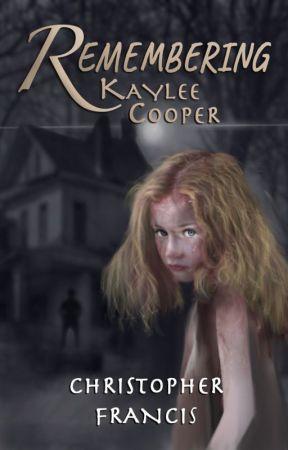 Remembering Kaylee Cooper by ChrisFrancis8