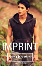 Imprint (Seth Clearwater) by maybeimthatgirl