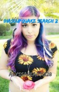 iHasCupquake's Search 2 cover