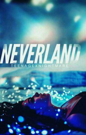 Neverland by unfortunatelysky
