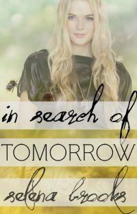 In Search of Tomorrow ✓ cover