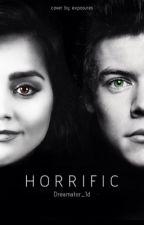 Horrific [h.s] by mysterypoem-