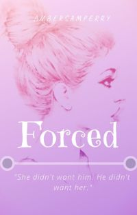 Forced (1st book in The Forced Series) cover