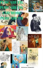 Percabeth, Percabeth, and more Percabeth by pretty_as_netune