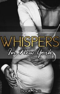 Whispers in New York - Book Two cover