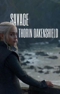 Savage // Thorin Oakenshield cover