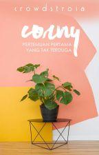 Corny oleh Crowdstroia