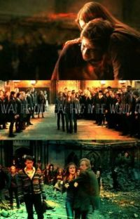 Forever With You (A Harry Potter and Ginny Weasley Fanfiction) cover