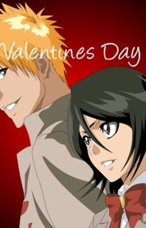 Ichiruki: Valentines Day by AJ_Peace