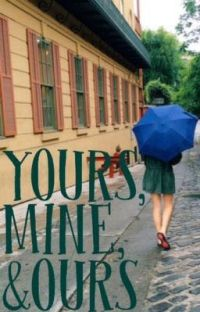 Yours, Mine & Ours cover