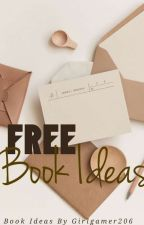 Free book ideas by Girlgamer206