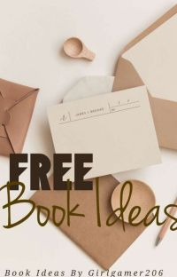 Free book ideas cover