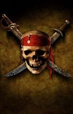 Adeena Cole and the Curse of the Black Pearl by -CaptainJackSparrow-