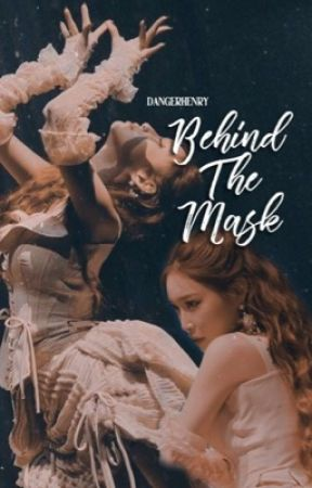 behind the mask (discontinued) by dangerhenry