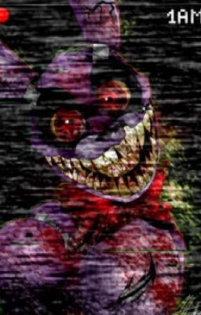 Who are you? (A five nights at Freddy's fan-made story) by foxythepirateFNAF1
