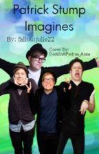 Patrick Stump Imagines by falloutomatic