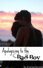 Apologizing to the Bad Boy by DrippingxSarcasm