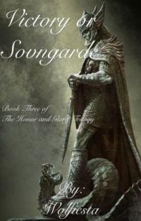 Victory or Sovngarde cover