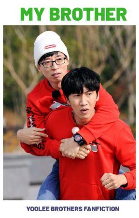 [C] My Brother 나의  동생   yoolee brothers by wonjinmin