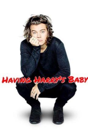 Having Harry's Baby by HayleyCT