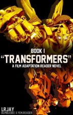 ❝ transformers ❞ // bumblebee X fem!reader // #1 by LRJay_