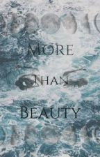More Than Beauty || Finnick Odair LS || by Cool_Wolf123