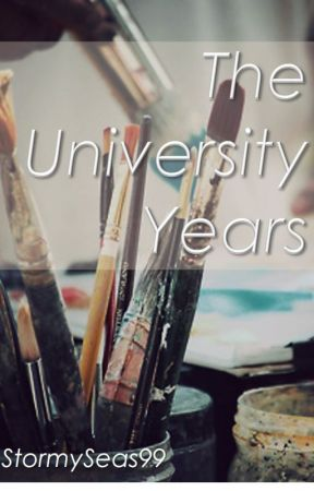 The University Years by StormySeas99