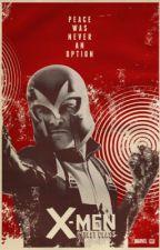 X-Men Parental Preferences by scarletwidow