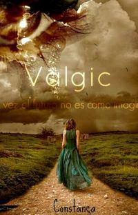 Valgic. cover