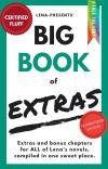 Lena's Big Book of Extras cover