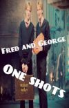 Fred and George One shots cover