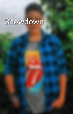Snowdown by alvarosuarez324