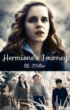 Hermione's Journey by bex3791