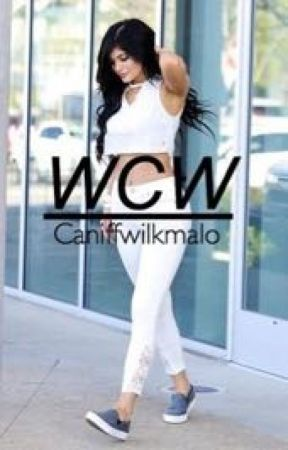 WCW//S.W. by caniffwilkmalo