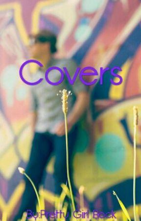 Covers by jfinn2003