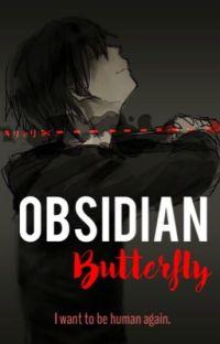 Obsidian Butterfly | Hunter X Hunter Fanfic cover