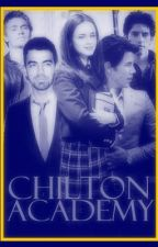 Chilton Academy (Spanking Story) by AddictingFanFiction